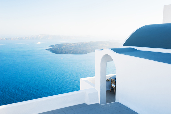 The 10 Prettiest Greek Islands To Explore
